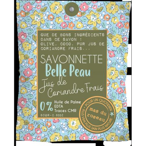Savonnette Belle Peau